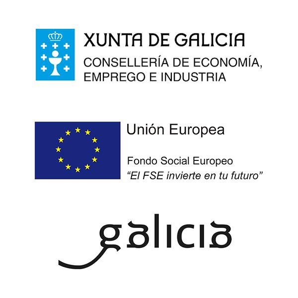 A Consellería de Economía, Emprego e Industria concede a Setgal, S.L.U. unha axuda para a implantación dun plan de igualdade