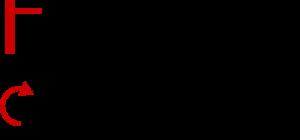 luminarias lined