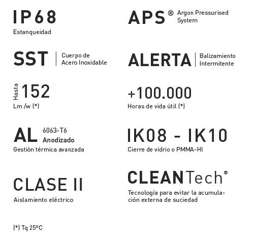 claves técnicas