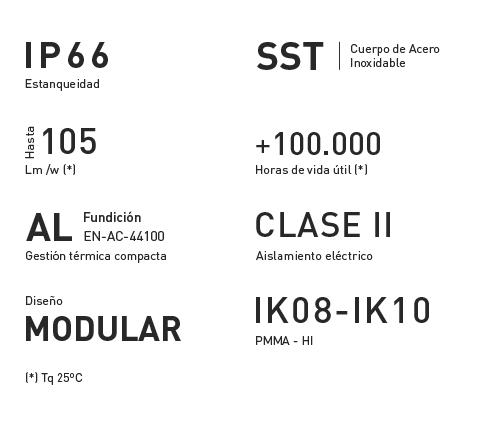 technical keys