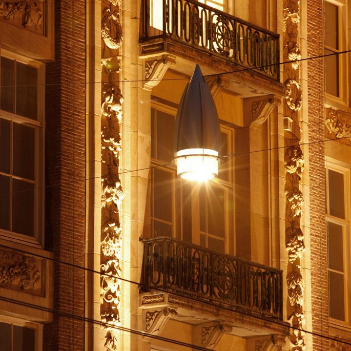 Galicia ilumina Ámsterdam