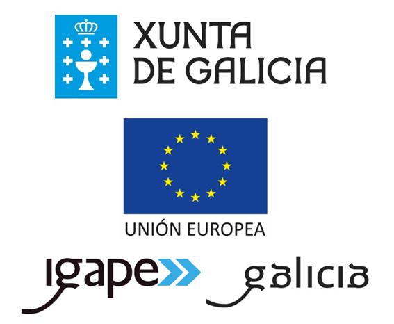 AXUDAS DO IGAPE GALICIA EXPORTA EMPRESAS