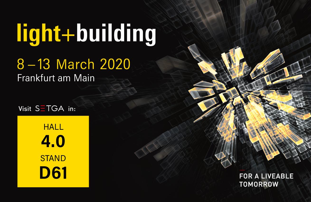 Feria Light & Building 2020